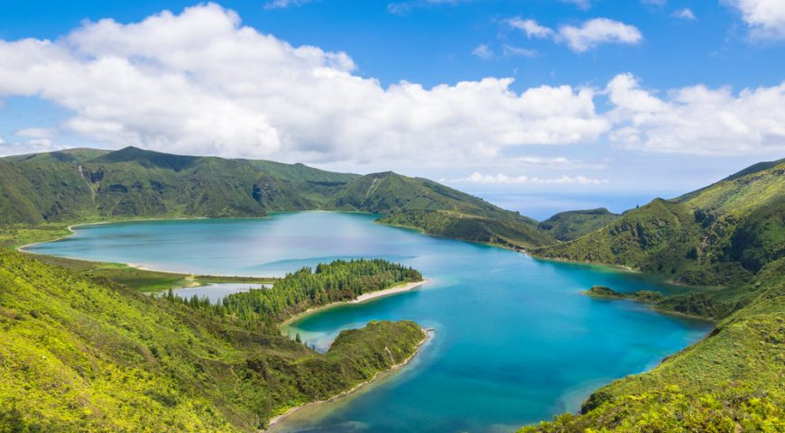 7 Lakes in Portugal You Must Visit