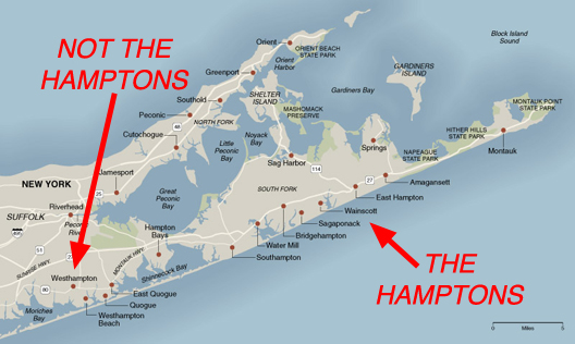 Guide To The Hamptons Ny 2020