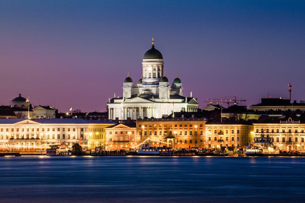 Helsinki facts