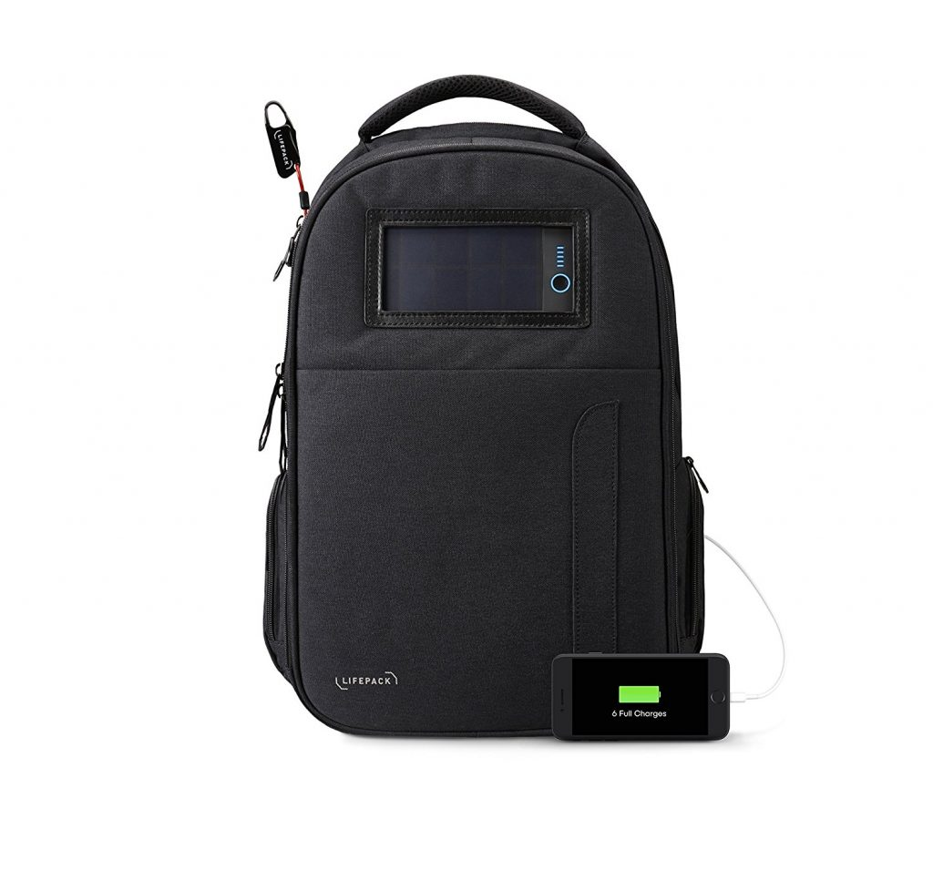 Best Smart Backpacks with USB Chargers 2020