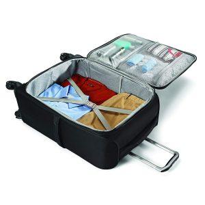 Best Lightweight Suitcase For International Travel